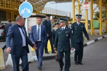 Украина и Польша усиливают совместную деятельность в сфере таможенного контроля