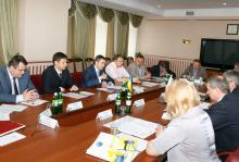 Фискальная служба Украины готова к сотрудничеству с общественными организациями