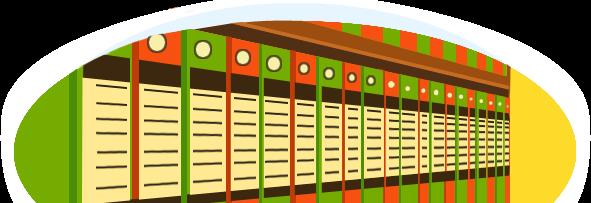 TAXER Систематизируйте свой архив предпринимательских документов!