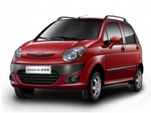 Бизнес идея: продажа запчастей для китайских авто