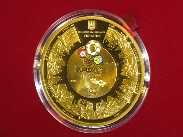 Покупка монет Украины – инвестиции, которые приносят удовольствие