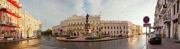 Мини отели в Одессе