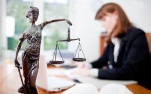 Помощь адвоката в трудовом споре