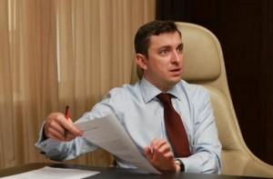 Заявление главы Государственной фискальной службы Украины Игоря Белоуса касательно его увольнения