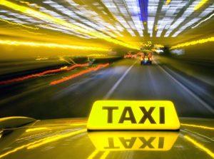 Бизнес идея: cлужба такси в Запорожье