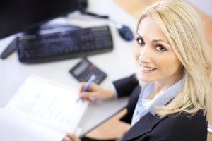 Бизнес идея: консультации по ведению бухгалтерского учета