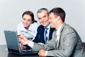 Бизнес идея: перерегистрация юридических лиц