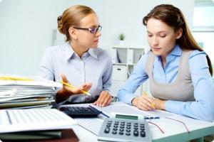 Современные тенденции в бухгалтерской и финансовой отчетности