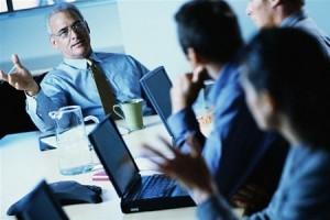 Культурная среда как важный фактор успешной деятельности предприятия
