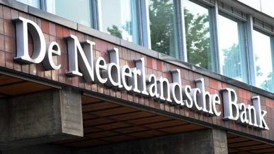 Банковская система Голландии