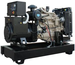 Бизнес-идея: продажа дизельных генераторов
