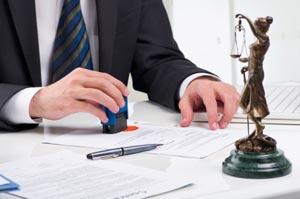 рекомендую легализацию документов