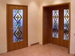 Бизнес–идея: изготовление межкомнатных дверей