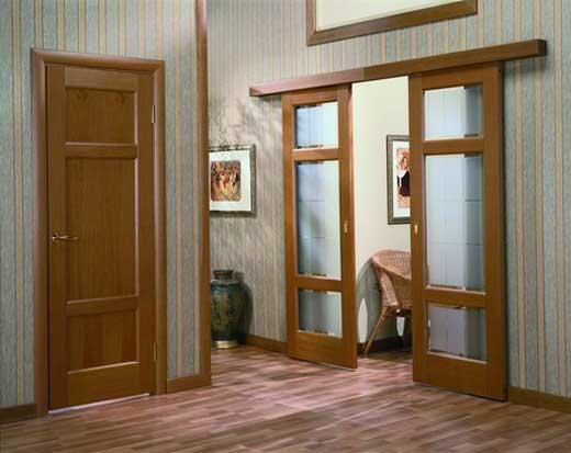 Бизнес идея: продажа межкомнатных дверей