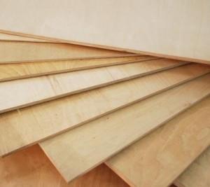 Фанера – незаменимый в строительстве материал