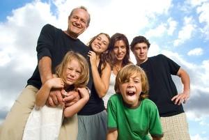 Хотите профессиональную семейную фотосессию?