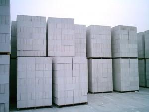 Газоблок. Типология газобетонных блоков