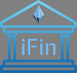 iFin- онлайн бухгалтерия, сдача отчетности в налоговую, пенсионный фонд, статистику