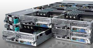 Как выбрать сервер для офиса?