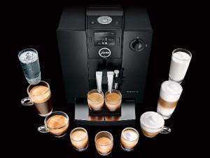 Бизнес-идея: продажа автоматических кофемашин