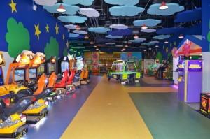 Бизнес-идея: открытие развлекательного комплекса для детей