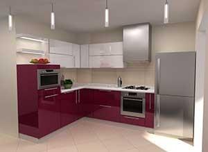 Интерьер для кухни