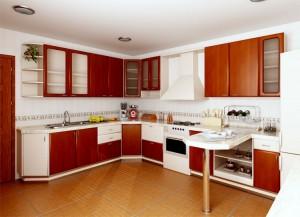 Уютная кухня. Полезные советы перед ремонтом