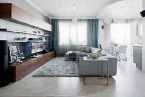Обновляем интерьер квартиры своими руками