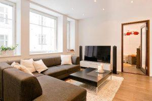 Бизнес идея: сдача квартир в долгосрочную аренду