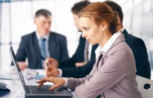 Бизнес-идея: консультации в сфере бухгалтерского и налогового учета