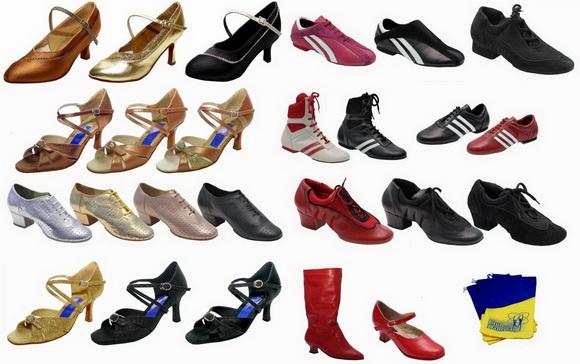 Обувь в жизни людей