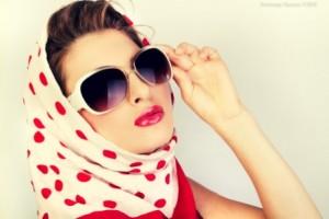 Как выбрать правильно солнцезащитные очки?