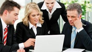 С чего начинается организация собственного бизнеса?