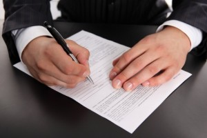 Защита печати от подделки