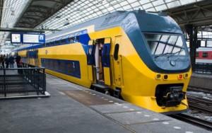 Железнодорожный транспорт: преимущества и особенности