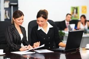 Бизнес-идея: организация тренингов по активным продажам