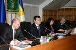 Селекторное совещание в ГНА Украины 26 января 2011 года: обозначены новые направления работы налоговой службы