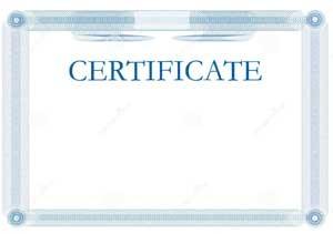 Бизнес идея: сертификационный центр