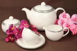 Как выбрать чайный сервиз в подарок