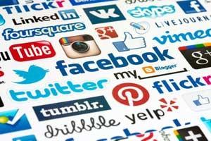Реклама в социальных сетях становится всё более востребована