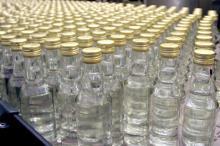 В Житомирской области пытались реализовать спирт как компоненты топлива
