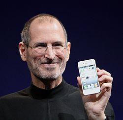 История достижений Стива Джобса