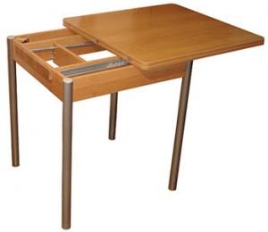 Раскладной стол от Flash Nika: выбираем оптимальный вариант!