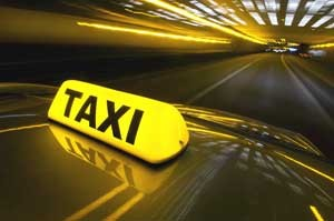 Междугороднее такси как бизнес идея