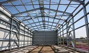 Идея для бизнеса: строительство быстровозводимых зданий