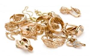 Бизнес идея: продажа ювелирных изделий из золота