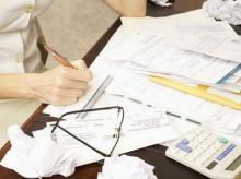Для продления сроков сдачи отчетности плательщикам на территории проведения АТО необходимо обратиться с соответствующим заявлением