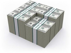 Свойства денег проявляются в обеспечении обмена между товарами и услугами