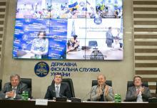Игорь Билоус видит большой потенциал в ратификации соглашения с Евросоюзом