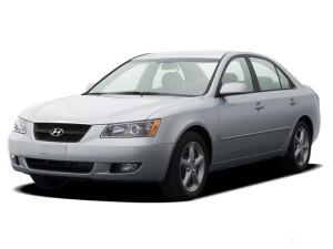 Разборка Hyundai Sonata: подбор оригинальных запчастей на популярную модель